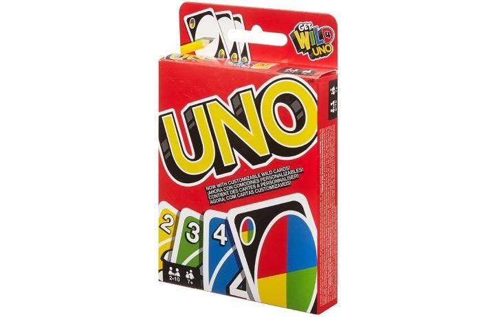 Uno, Monopoly, Catan, ¿Quién es Quién?... Los mejores juegos de mesa para niños y mayores