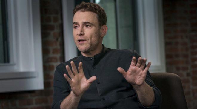 Stewart Butterfield, cofundador y CEO de Slack.