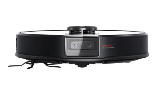 Cuenta con un LiDAR, un radar láser, y dos cámaras que le permiten ver en 3D.
