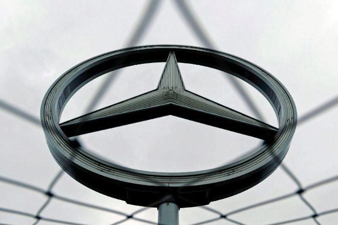 Mercedes Clase T: adelanto de la furgoneta compacta urbana