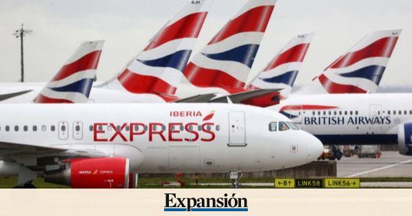 La cuarentena de Reino Unido pasa factura a las empresas turísticas del Ibex