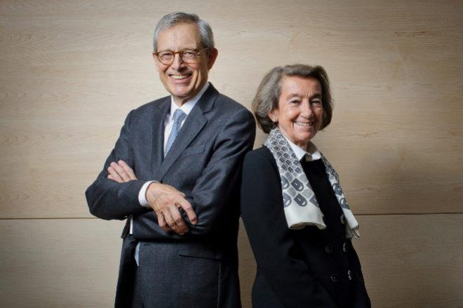"""Jiménez-Ugarte y Alberdi: """"Nuestro estado de derecho es sólido y lo ha demostrado en momentos difíciles"""""""