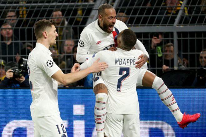 Champions League: Netflix transmitirá los juegos de la competencia de clubes