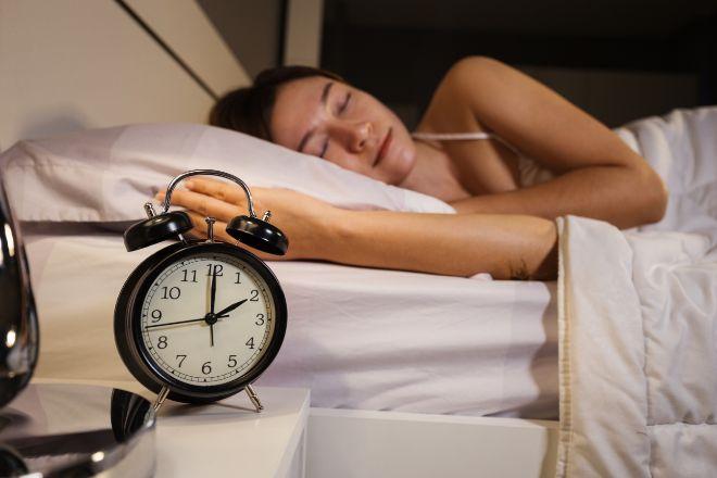 La falta de sueño tiene efectos graves como pérdida de memoria o disminución de la capacidad de atención.