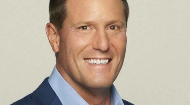 Kevin Mayer, consejero delegado de TikTok.