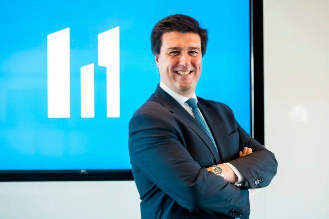 Ismael Clemente, consejero delegado de Merlin Properties.