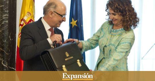 Expectación judicial máxima para la declaración de bienes en el extranjero