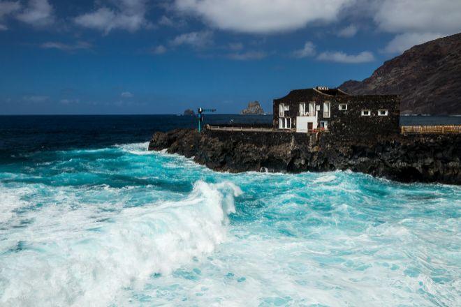 Punta Grande, en El Hierro, cuenta con tan solo cuatro habitaciones.