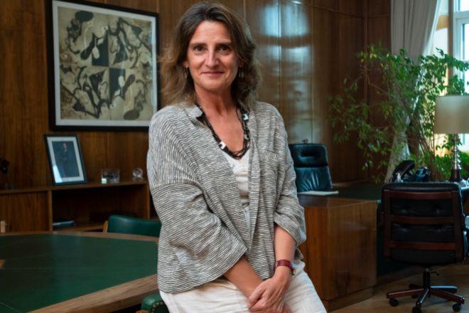 Teresa Ribera considera que el Covid está cambiando muchos de los paradigmas que conocíamos hasta ahora.