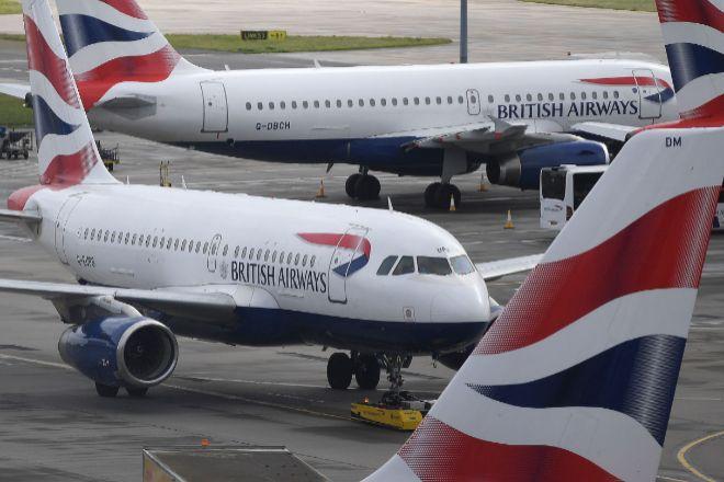 IAG y Qatar Airways comunican el pacto para sacar adelante la ampliación de capital