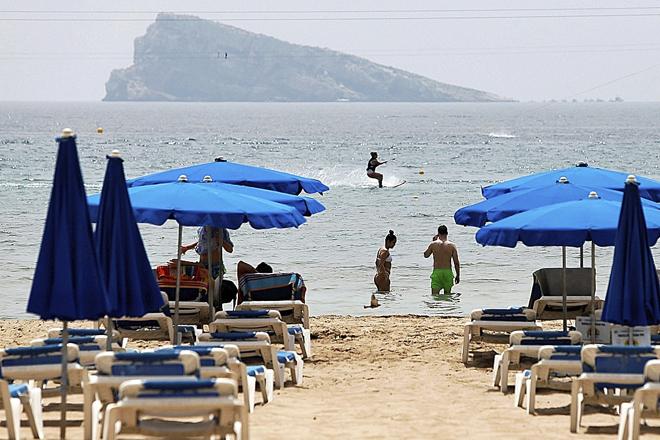 El turismo puede causar la próxima crisis