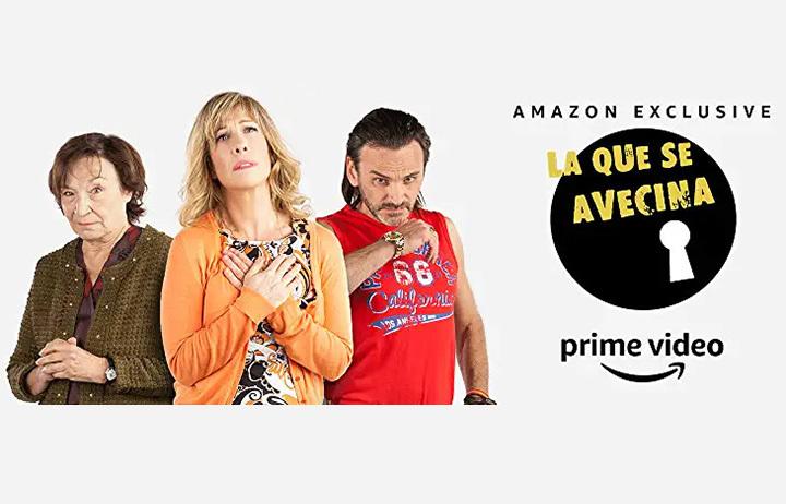 'La que se avecina', 'The Boys' y otras series de televisión que ya triunfan en Amazon Prime Video