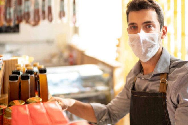 Así impacta la pandemia del coronavirus en el empleo de la zona euro