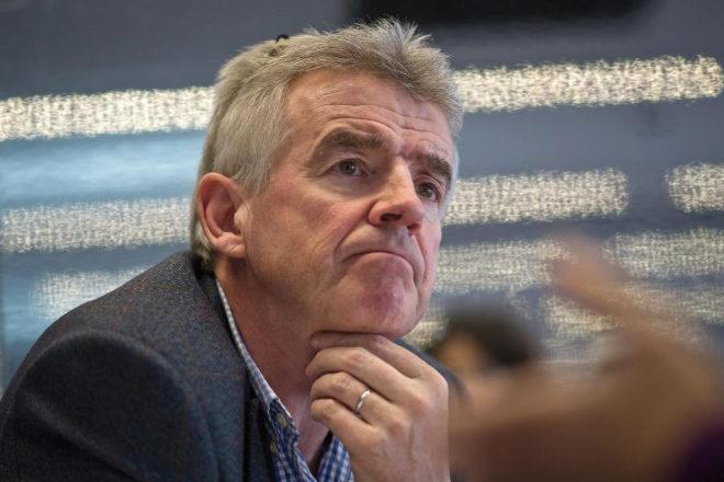 El mercado español generó 1.100 millones para Ryanair en 2019
