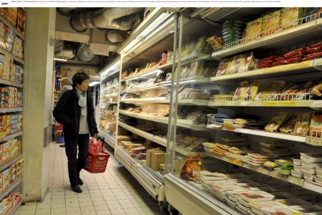 Reportan recuperación del comercio minorista en zona euro