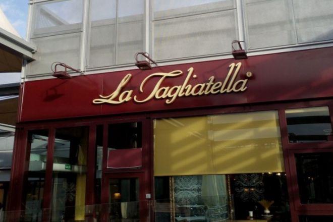Just Eat se alía con el dueño de La Tagliatella para repartir su comida a domicilio
