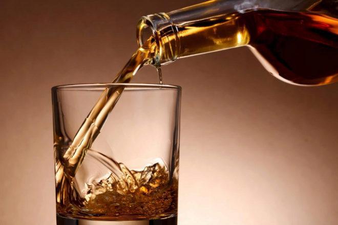 Osborne compra la marca de whisky Doble V a Pernod