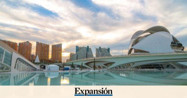 Valencia, entre las finalistas para ser Capital Europea de la Innovación 2020