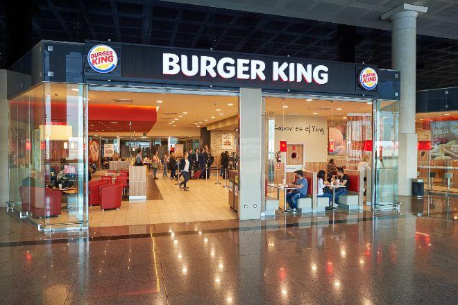 El beneficio del dueño de Burger King cae un 25% en el segundo trimestre del año