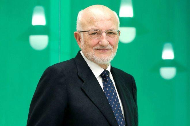 Juan Roig invierte en una 'start up' de prevención  de blanqueo de capitales