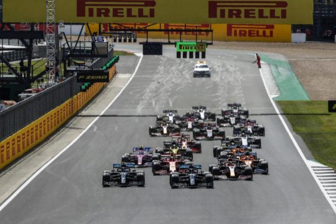 Paddock Club: Viaje al corazón de los patrocinios de la F1