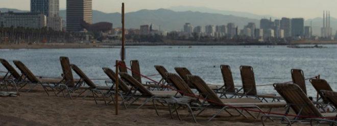 España perderá 54 millones de turistas este año