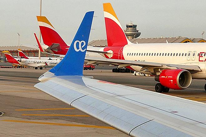 Iberia pretende reducir el precio de mil millones acordado para comprar Air Europa.