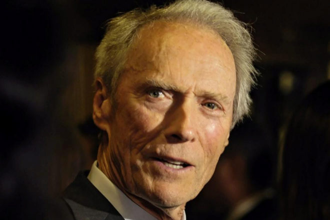Clint Eastwood enseña liderazgo