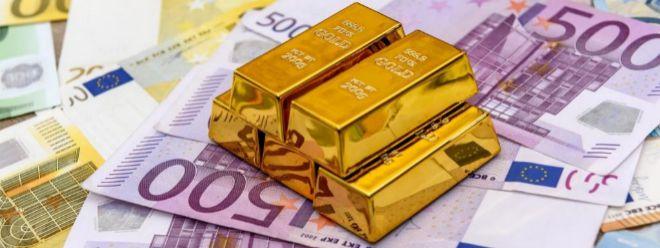 Oro o bonos: dónde buscar refugio