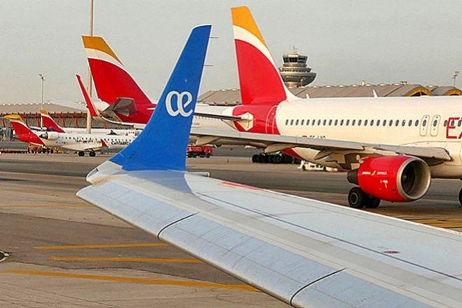 El Estado prepara el rescate de Air Europa