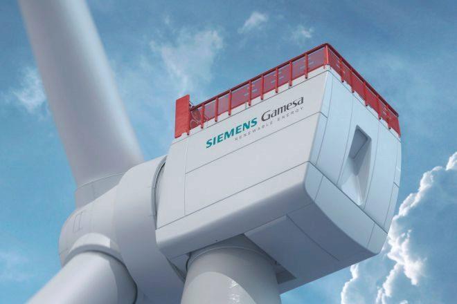 """La plantilla aprueba el ERE de Siemens Gamesa, que """"limita el impacto"""" del cierre"""