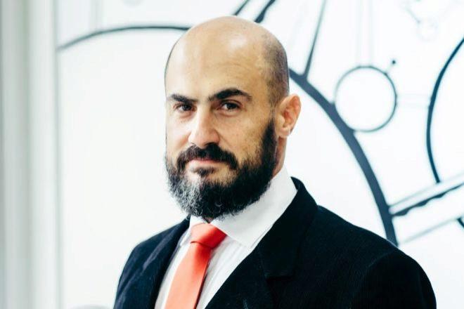Mariano Belinky, responsable global de Santander AM.