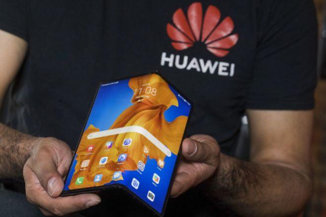 Huawei dejará de producir sus procesadores Kirin por el bloqueo de EEUU