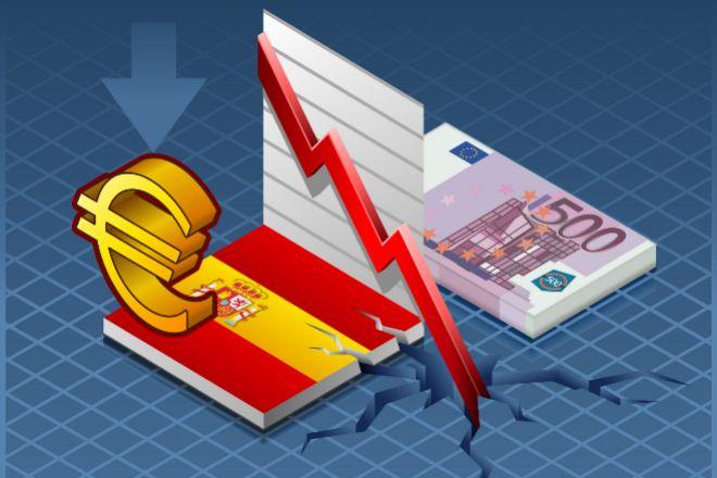 La OCDE ve una inflexión a la baja en España frente a la recuperación del resto