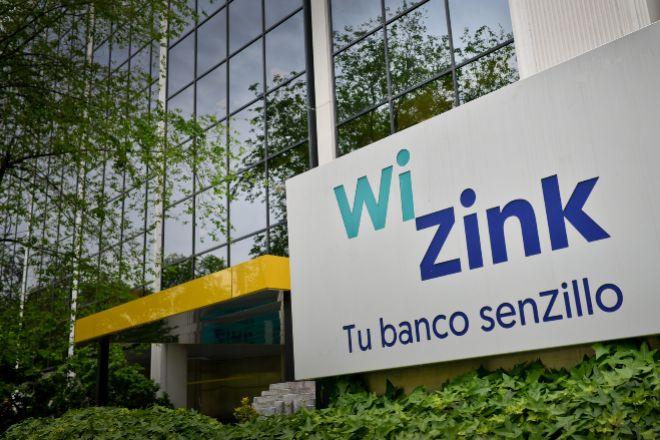 sede de Wizink en Madrid.