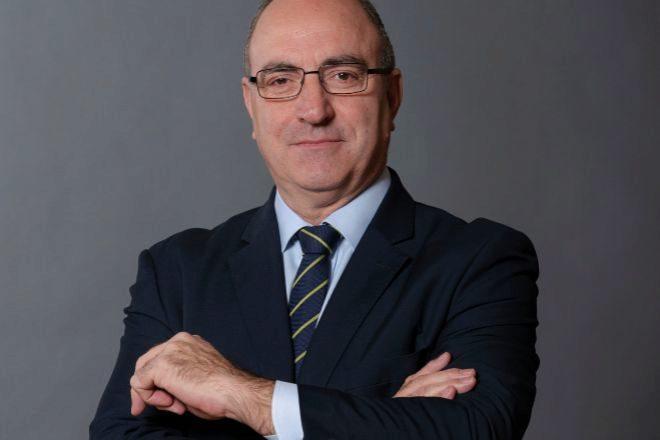 Rafael Sanchis.