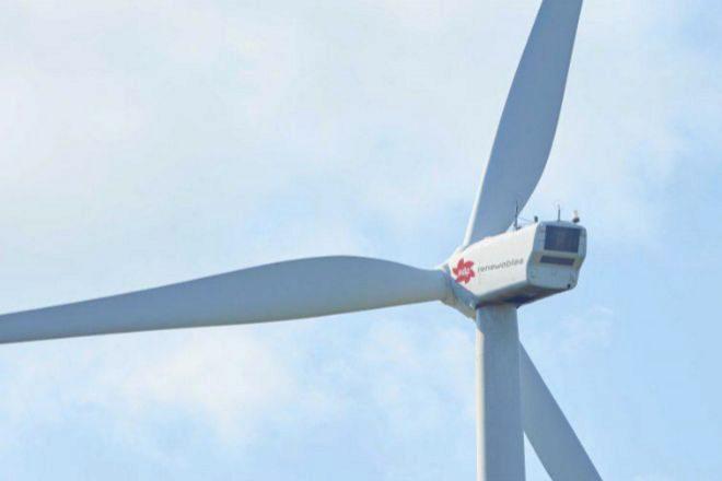 EDPR vende su participación en 7 parques eólicos en España por 426 millones