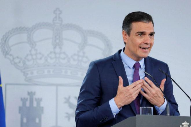 Por qué España se descuelga de la recuperación europea