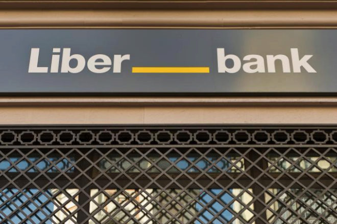 Los fondos sobrevuelan Liberbank, que sube un 35% en dos días