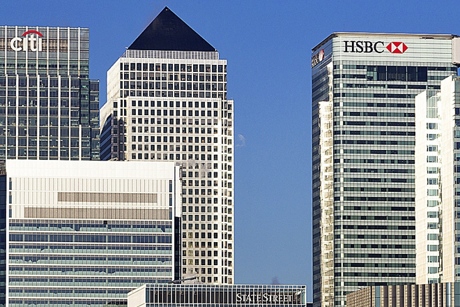 El oscuro panorama al que se enfrenta la banca