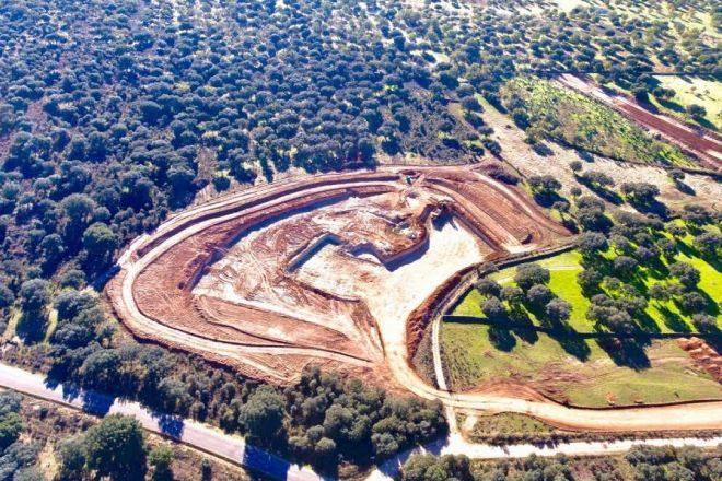 Berkeley se dispara el 17% en Bolsa tras obtener la licencia para su mina en Salamanca