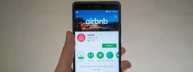Airbnb reactiva sus planes para salir a Bolsa en Wall Street