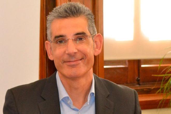 Juan de Dios Hernández, consejero delegado de Prosur.