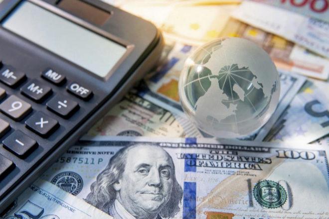Lluvia de depósitos en la banca  de EEUU