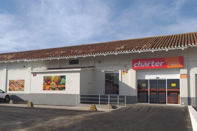 Charter abre 24 supermercados en el primer semestre