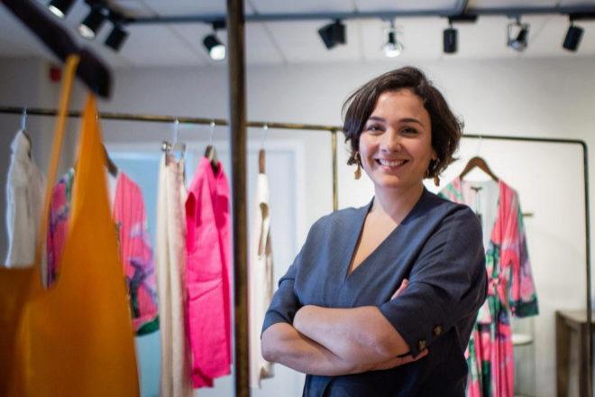 Adriana Domínguez es la presidenta ejecutiva del grupo.