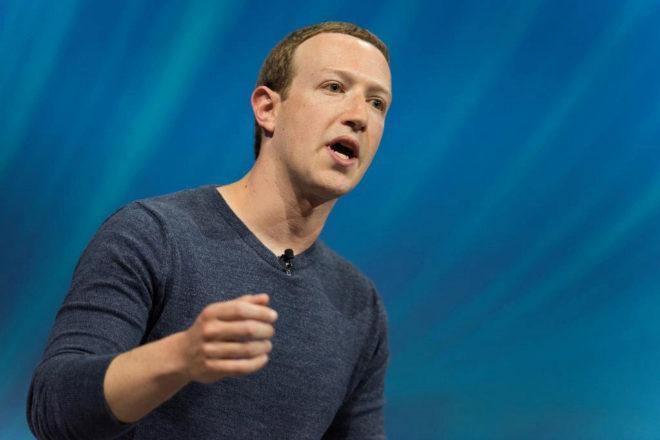 Facebook se enfrenta a una nueva crisis