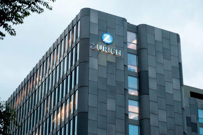 Sede de Zurich en Barcelona