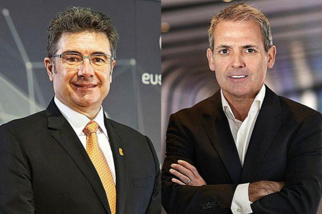 Euskaltel planea vender su red para ser más agresiva en el mercado