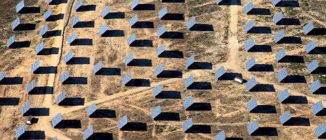 China Three Gorges llega a España con una compra de 500 millones